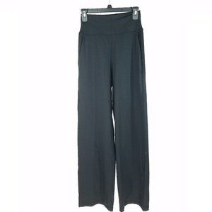 Lululemon Black Wind Down Pants